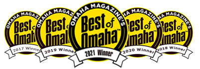 Best of Omaha Winner