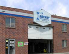 Picture of Certified Transmission shop located on 7516 Pacific St. in Omaha Nebraska